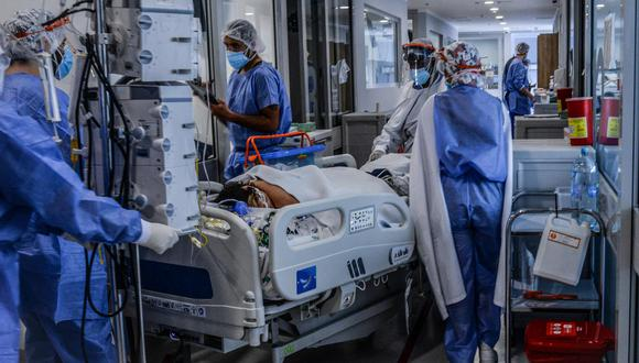Coronavirus en Colombia | Últimas noticias | Último minuto: reporte de infectados y muertos por COVID-19 hoy, martes 25 de mayo del 2021. (Foto: AFP).