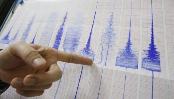 El epicentro del sismo se localizó a 57 km al suroeste del distrito de Mollendo. El movimiento telúrico no fue sentido por la población