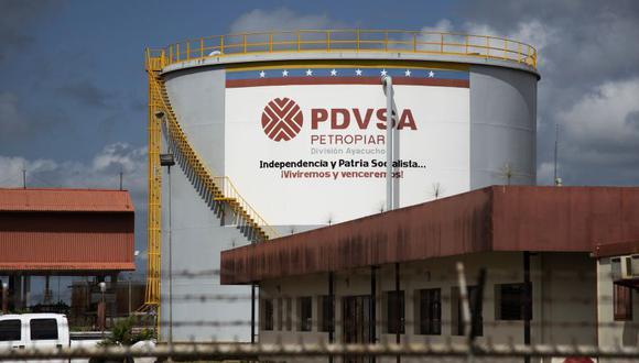 Apagón en Venezuela detiene principal terminal de exportación de petróleo. (Foto referencial: Bloomberg)