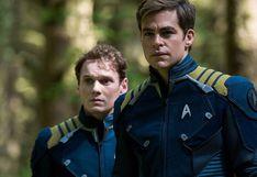 """Paramount pone el freno a sus planes para """"Star Trek"""" con Noah Hawley"""