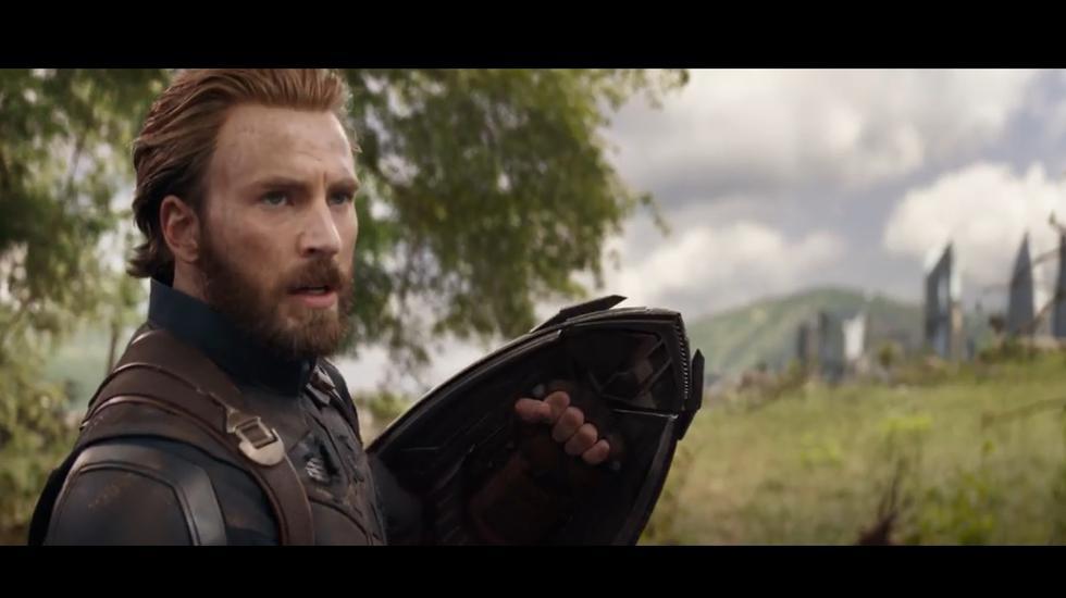 """Avengers: Infinity War"". (Foto: Marvel Studios)"