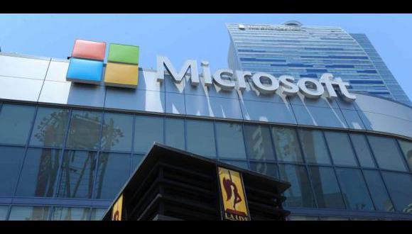 Microsoft promueve la educación con herramientas en línea