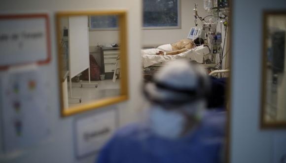 Coronavirus en Argentina | Últimas noticias | Último minuto: reporte de infectados y muertos hoy, lunes 21 de septiembre del 2020 | Covid-19 (Foto: AP Photo/Natacha Pisarenko).