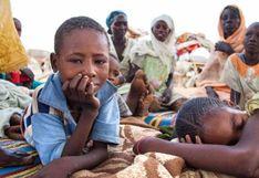 """La dura realidad y el olvido que sufren los sobrevivientes del """"primer genocidio del siglo XXI"""""""