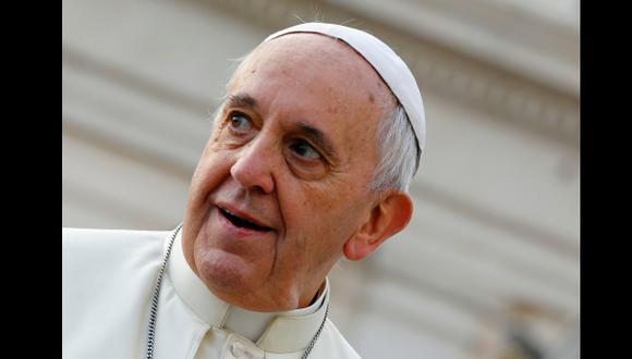 Los argumentos del Papa Francisco contra la pena de muerte