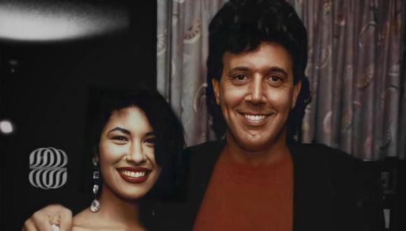 Empresario José Behar fue el mejor amigo de la cantante Selena Quintanilla. (Foto: Instagram/josebehar641)