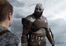 Kratos y Atreus son los protagonistas del nuevo tráiler de God of War: Ragnarok