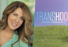 """""""Transhood"""", el documental que aborda la historia de niños transgénero: """"La gente teme sin si quiera conocer"""""""