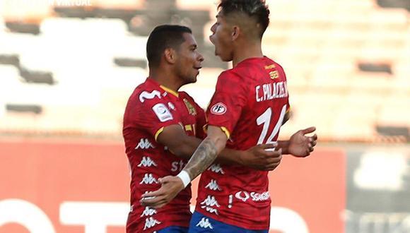 Colo Colo, con gol de Gabriel Costa, cayó frente a la U. Española por el Campeonato Nacional de Chile