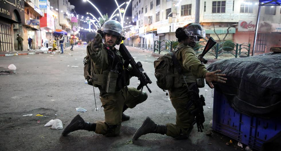 UN denounces the use of Israeli live ammunition to stop Palestinian protests