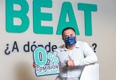 Alexander Ordaz: conduciendo hacia un futuro mejor