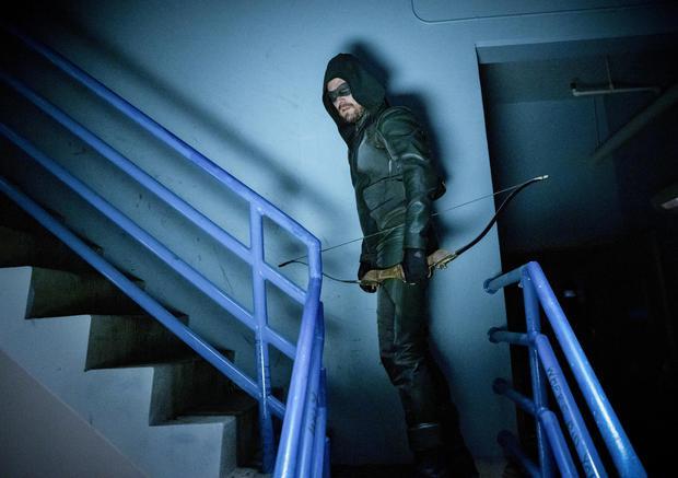 Arrow: Season 8 premiered on October 27, 2020 (Photo: Netflix)