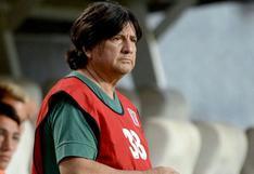 El 'Brujo' Manuel, conocido 'chamán' de Estudiantes de la Plata, se encuentra internado por coronavirus