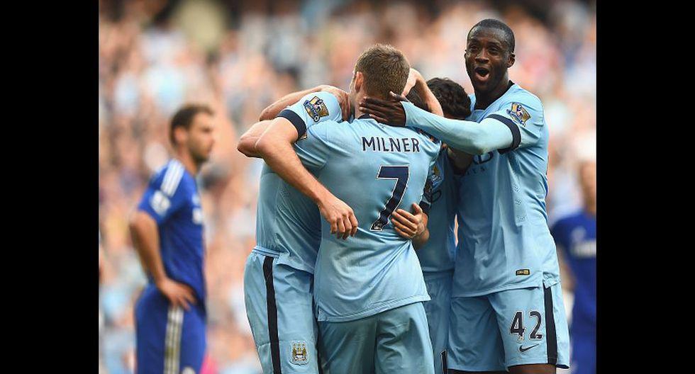 Frank Lampard y su tristeza tras anotarle al Chelsea - 10