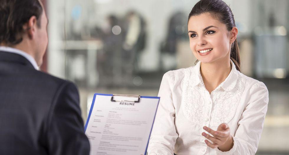 Conoce cómo salir airoso de una entrevista de trabajo