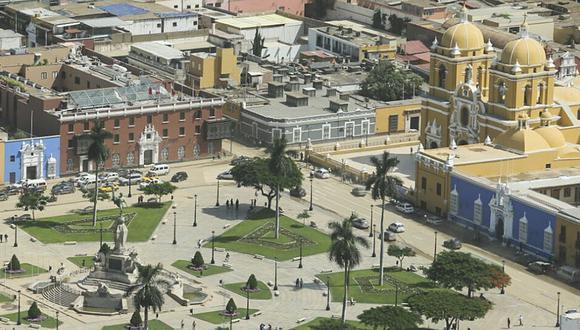 En términos generales, el sector turismo en La Libertad es el más afectado, como en todo el país, por la pandemia y con ello restaurantes, hoteles, agencias de viajes, entre otros. (El Comercio / Miguel Bellido).