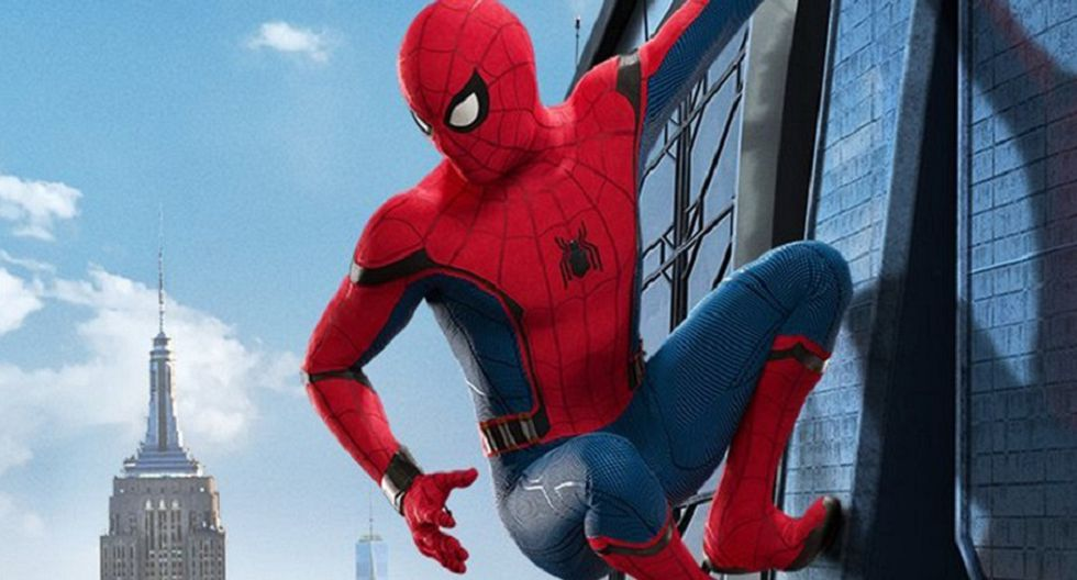 12. SPIDER-MAN: FAR FROM HOME. Fecha de estreno en USA: 5 de julio | Perú: 4 de julio | Colombia: 25 de julio (Foto: Sony Pictures)
