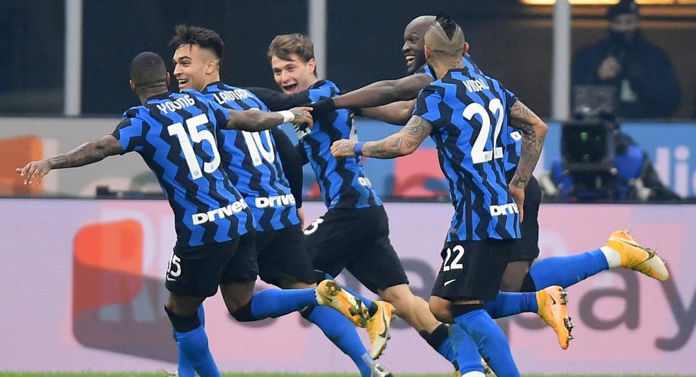 Juventus vs. Inter de Milán: las imágenes del duelo por la fecha 18 de la Serie A   Foto: REUTERS
