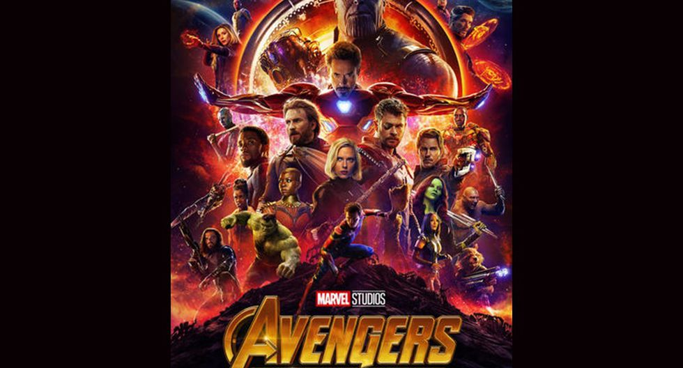 """""""Spiderman: Far From Home"""" se estrena en el Perú el próximo 2 de julio."""