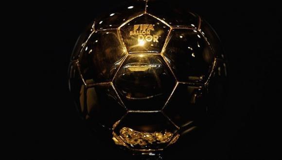 El Balón de Oro no será atribuido en 2020, anuncia France Football. (Foto: AFP)