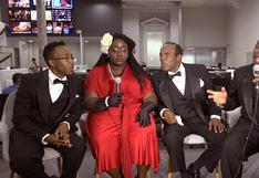 """Los Platters cantaron """"Only You"""" en """"El Comercio"""" [VIDEO]"""