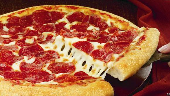 El mercado de las pizzas se prepara para la guerra
