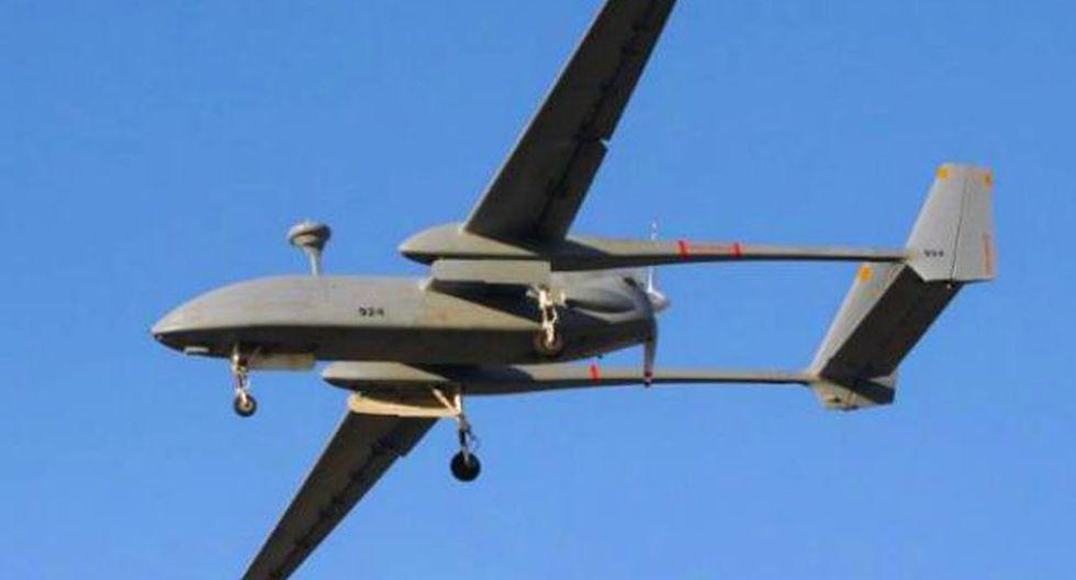 EE.UU. coordina sus ataques con drones desde Alemania
