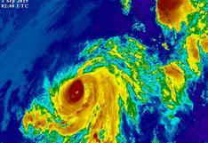 EN VIVO | El huracán Juliette alcanza categoría 3 y provoca lluvias en México