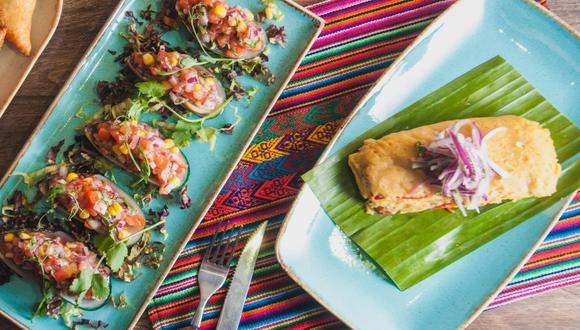 Comparte en familia estas deliciosas recetas. (Foto referencial: Shutterstock)