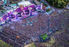 Los grandes festivales en el mundo que han sido suspendidos por el coronavirus   FOTOS