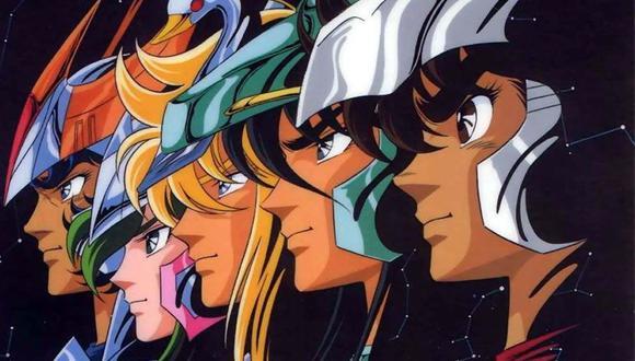 La nueva adaptación de 'Los Caballeros del Zodiaco' ya se terminó de grabar y se llamará 'Knights of the Zodiac'. (Foto: Cinemanía)