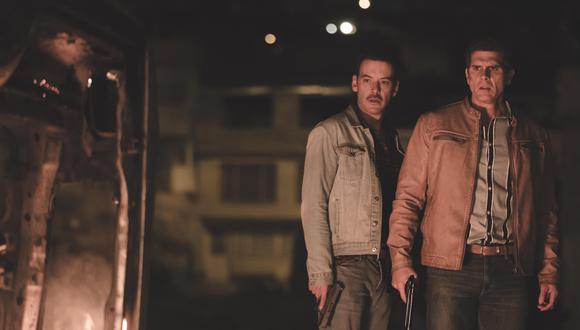 "Christian Meier protagoniza la nueva serie de Fox ""El General Naranjo"""