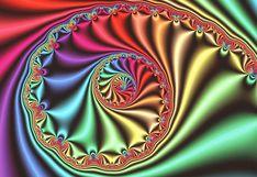 """Fractales: los patrones matemáticos infinitos a los que se les llama """"la huella digital de Dios"""""""