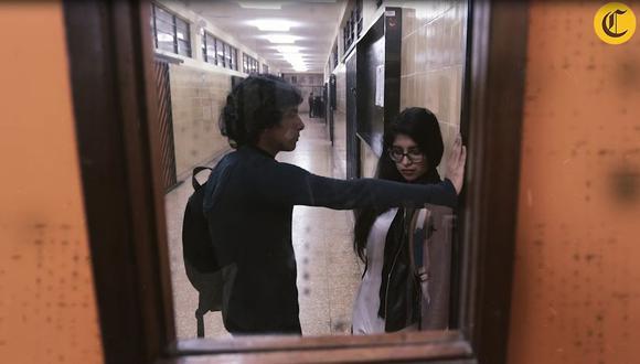 Estudiantes exigen protocolos contra el acoso sexual.