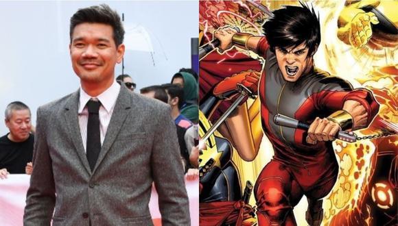 Marvel Studios suspendió el rodaje de Shang Chi por posible contagio del director. (Foto: AFP/Marvel Studios)