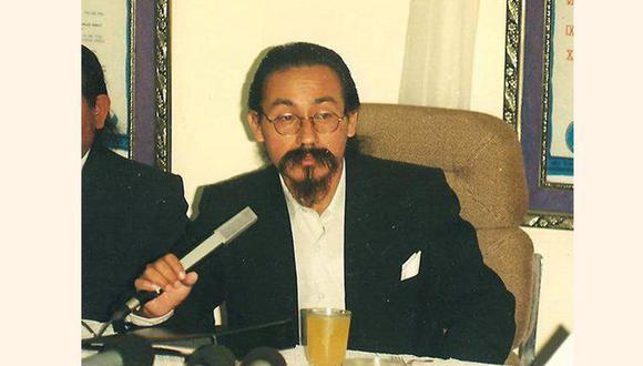 Jonás Ataucusi no aparece en público desde hace dos décadas. (Foto: Internet)