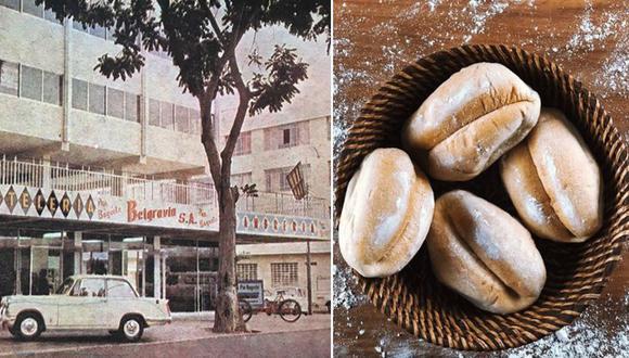 Belgravia: se inspiró en un pura sangre y hoy cumple 50 años como la panadería de todos los limeños. FOTO: Sótano Beat y Belgravia IG.