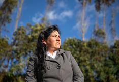 Lilia Paredes: ¿a qué se ha dedicado durante sus primeros días siendo la Primera Dama del Perú?