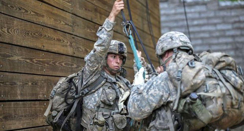 EEUU: Mujeres no pueden ser comandos de élite, según militares - 2