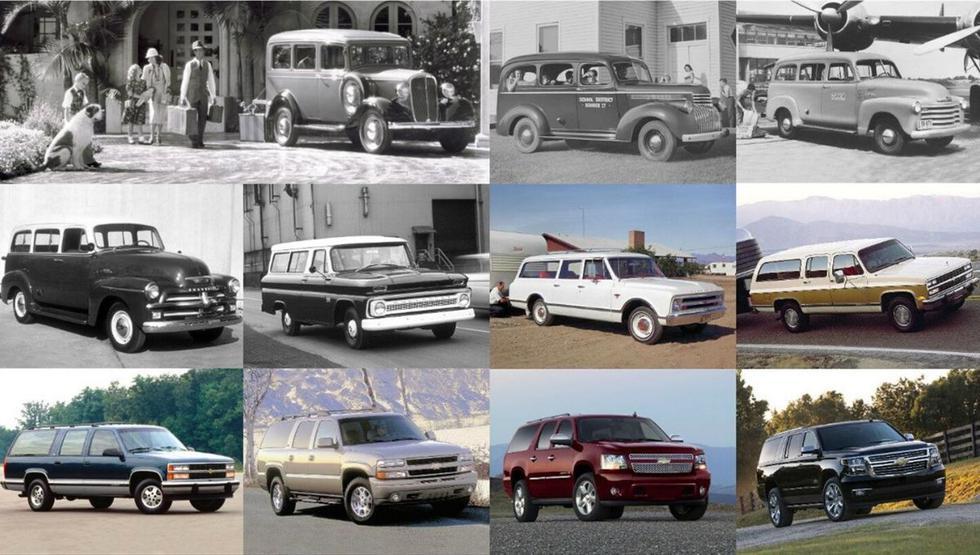 Estos son los modelos más populares de este vehículo. (Foto: Chevrolet)
