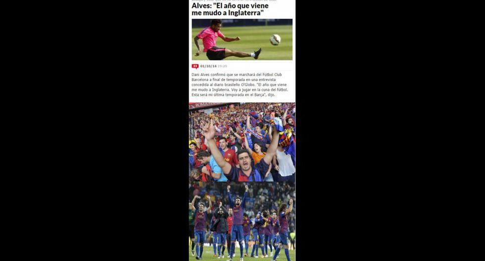 Mira los memes que generó el segundo día de Champions League - 8