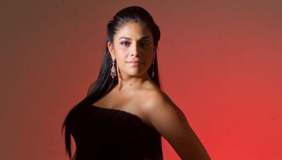 """Maricarmen Marín: """"'Yo soy' vuelve porque el público lo pidió"""""""