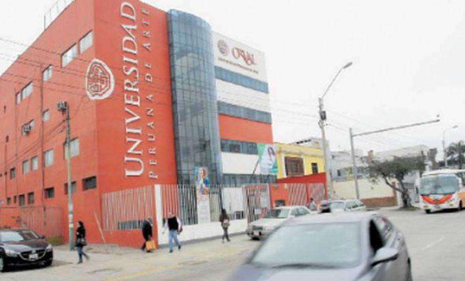 Universidad Orval es la primera que deberá cerrar