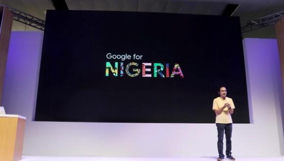 La característica de acentos locales, presentada en un evento en la capital comercial de Lagos, Nigeria. (Foto: Reuters)