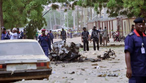 Boko Haram vuelve a desafiar al gobierno de Nigeria