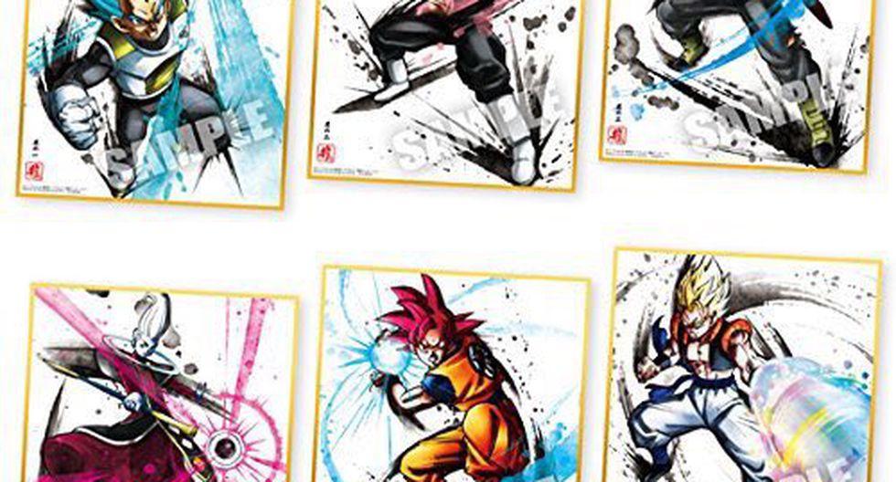 """""""Dragon Ball Super"""": conoce la transformación de Black Gokú - 2"""