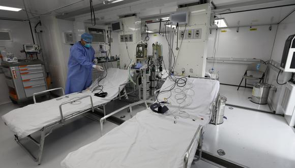 CMP advirtió que el Perú no está preparado para hacer frente al coronavirus (COVID-19). (Foto: Piko Tamashiro/GEC )