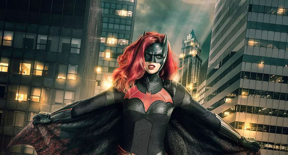 Ruby Rose interpreta a Kate Kane, identidad secreta de la superheroína Batwoman. (Foto: The CW)