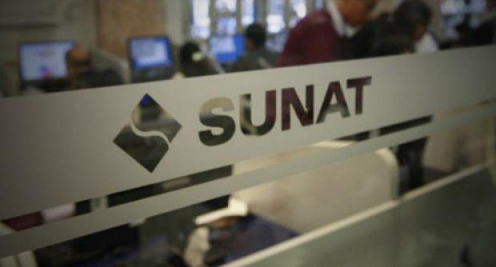 La Sunat autorizará un límite máximo del número de comprobantes impresos para emitirse. (Foto: Andina)