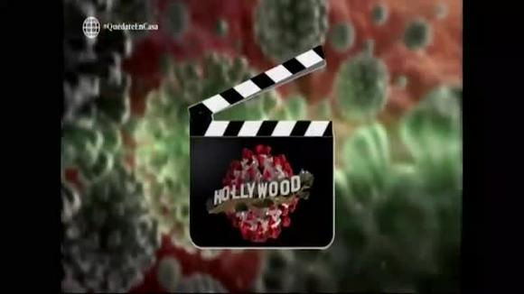 Cinescape: How did Covid-19 affect the Hollywood industry?